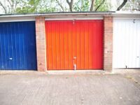 Single GARAGE to LET ** Redhills, EXETER **