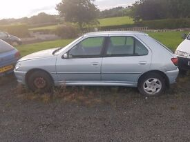 306, HDI, D-Turbo, Citroen Xsara For breaking, All Parts Available.