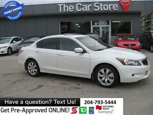 2008 Honda Accord EX V6 - HEATED SEATS, SUNROOF. CLEAN