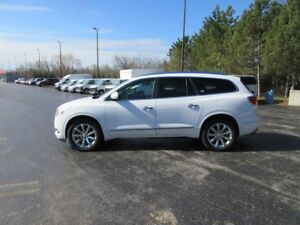 enclave drive pre amarillo in owned suv used cxl awd inventory all buick wheel