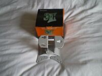 TV LCD Panel / Monitor Tilt Swivel Mount . Manufactured in High Quality Steel.