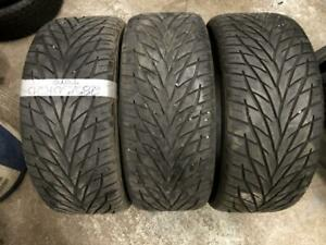 295/50R20 TOYO All Season Tires (Can be sold in singles or pairs) Calgary Alberta Preview
