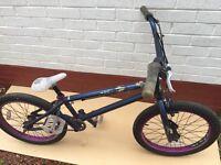 Rare Norco Volt BMX bike