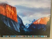 Apple Mac Mini Late 2009, 500GB HD 8GB Ram Boxed complete, with windows office 2016