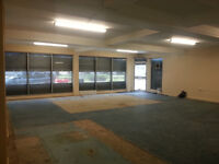 Shop to rent in Elephant & Castle area