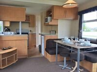 Holiday Home/Static Caravan for Sale in Borth, Nr Aberystwyth. 12 Month Season, Pet Friendly