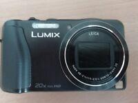 """Panasonic DMC-ZS25 16.1MP Digital Camera 3"""" Screen"""