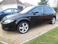 Seat Leon Stylance 1.9 TDI ; Low mileage; FSH; Only 2 owners; Very good condition; Very economical