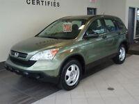 2008 Honda CR-V LX , 4X4 , A/C , Vitres Electriques ..
