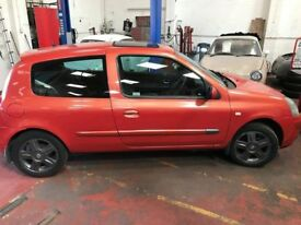 Renault Clio Extreme - Great Little First Car
