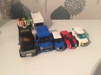Lego City Car bundle