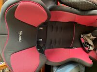 nania child's car seat
