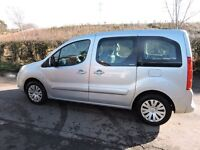 Citroen Berlingo Multispace 1.6 HDi VTR (Family Pack) Estate 5dr