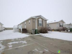 $119,500 - Manufactured home for sale in Leduc Edmonton Edmonton Area image 1