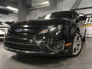 2011 Ford Fusion SPORT - TOIT OUVRANT- MAGS