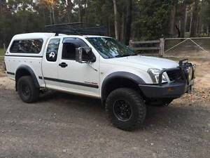 2004 Holden Rodeo Ute South Nowra Nowra-Bomaderry Preview