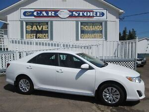 2014 Toyota Camry LE BACK-UP CAMERA!! BLUE-TOOTH!! VERY CLEAN!!