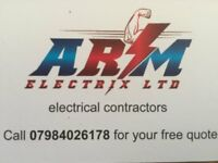 niceic electrician available