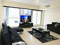 Dubai Marina 4 Bedroom Apartment For Short Term Stay Suitable for Families and Business Travellers