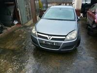 05 astra 1.4 petrol breaking for parts
