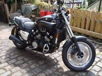 Yamaha Vmax Rat Bike 1994 full power,just been serviced,new tyres,new battery,recon,starter motor