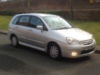 * Bargain * 2005 Suzuki Liana 1.6 GLX Auto petrol 5dr Hatchback - P/X welcome