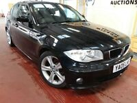 BMW 120d Sport - AUCTION VEHICLE