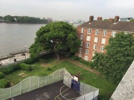 Lovely 3 bedroom flat in the centre of Greenwich