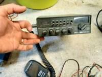 Rb radios