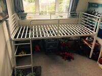 Lucas Midsleeper - Single bed