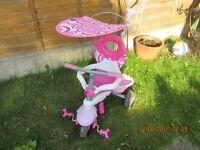Baby/Toddler bike