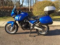 Triumph Tiger 955i 2007 ONLY 21,000 Miles