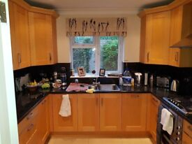 Full Kitchen and Appliances