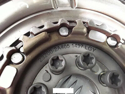 Genuine 23200 2A405 Flywheel Assy for Kia Sportage Hyundai Elantra