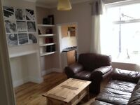 DOUBLE ROOM TO LET: CLOSE TO DERBY CITY CENTER & UNIVERSITY; FULLY REFURBISHED; ALL INCLUSIVE