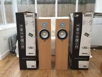 Eltax Liberty 5 Floor Standing Speakers