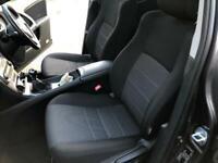 2014 Toyota avensis estate interior seats
