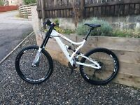 Bionicon mountain bike