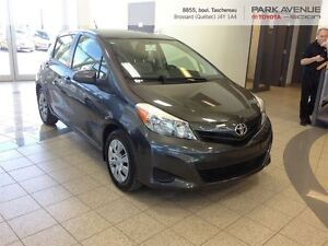 2013 Toyota Yaris LE * BLUETOOTH * A/C *RESERVE*