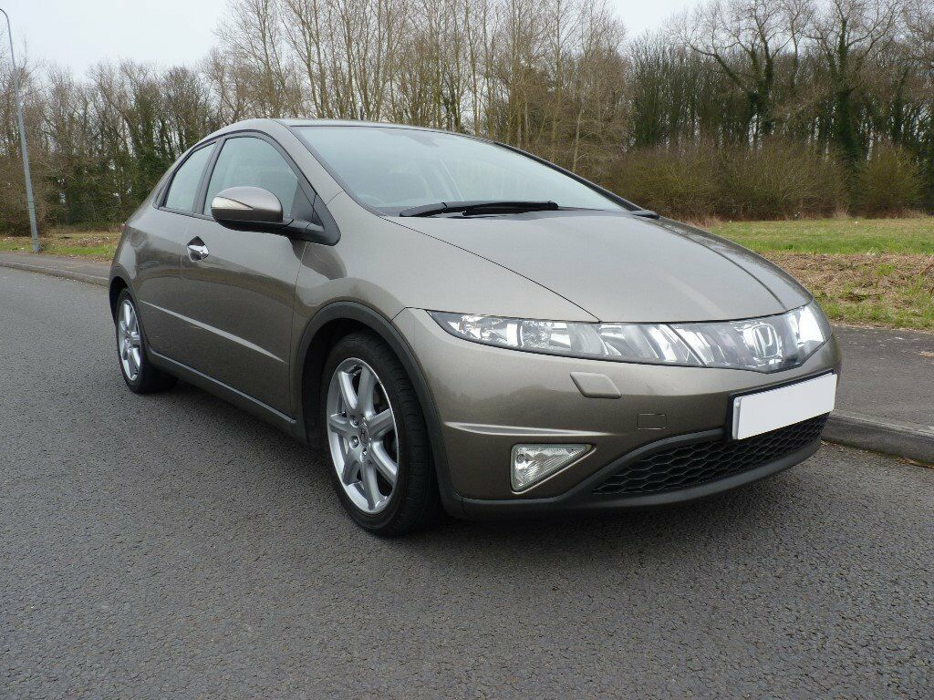 honda civic 2006 1 8 62 00 miles in penarth vale of glamorgan gumtree. Black Bedroom Furniture Sets. Home Design Ideas