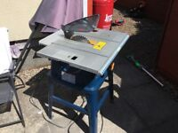 Royobi table saw