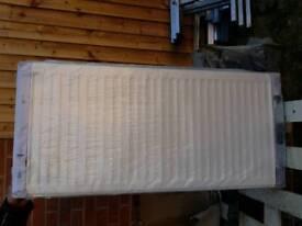 T22 Double panel radiator
