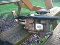FORD MONDEO Mk3 2.5 Power Steering Pump