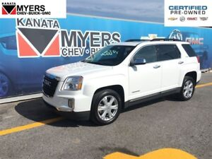 2016 GMC Terrain ALL WHEEL DRIVE, HEATED SEATS, NAVIGATION, SUNR
