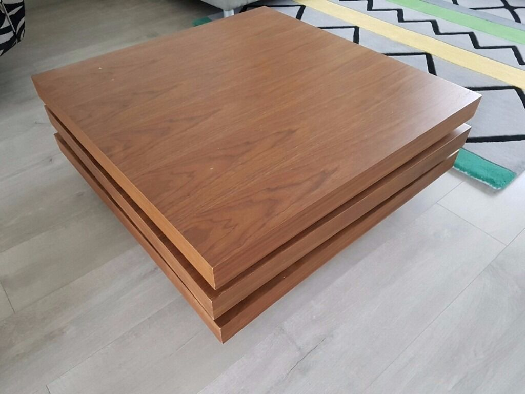 Dwell Coffee Table In Prestwich Manchester Gumtree
