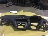 BMW 1 SERIES F20/21 DASH BOARD IN GOOD CONDITION