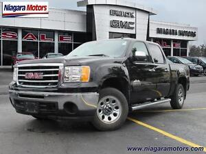 2013 GMC Sierra 1500 SL Crew Cab 2WD  SIERRA NEVADA EDITION **ON
