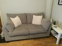 Next 2-seater sofa for sale