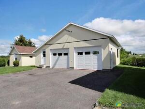 180 000$ - Duplex à vendre à St-Charles-De-Bourget Saguenay Saguenay-Lac-Saint-Jean image 5