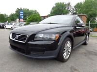 2008 Volvo C30 2.4i AUT ABS MAG GROUPES ELECT